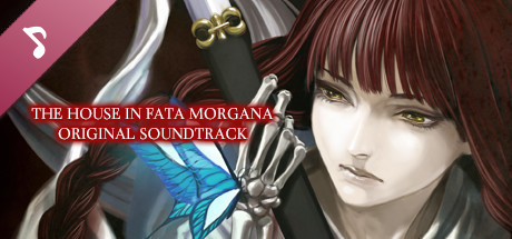 The House in Fata Morgana Original Soundtrack