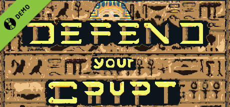 Defend your Crypt Demo