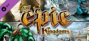 Tabletop Simulator - Tiny Epic Kingdoms + Heroes' Call
