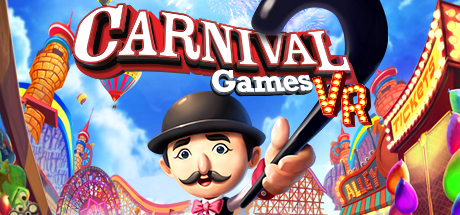 Carnival Games® VR Free Download