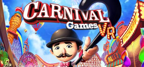 Carnival Games® VR в Steam