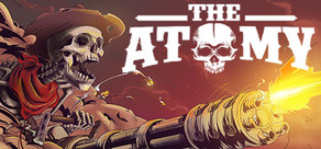 The Atomy cover art