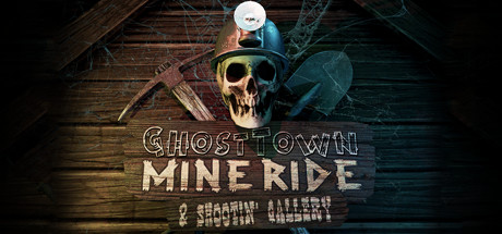 Ghost Town Mine Ride & Shootin' Gallery on Steam