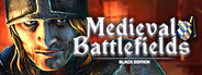 Medieval Battlefields Black Edition