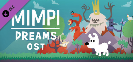 Mimpi Dreams OST