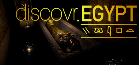 Discovr™ Egypt: King Tut's Tomb