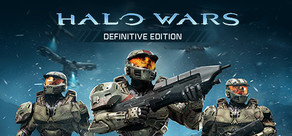 Halo Wars: Definitive Edition cover art