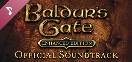 Baldur's Gate Enhanced Edition Official Soundtrack