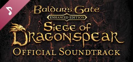 Baldur's Gate: Siege of Dragonspear Digital Soundtrack
