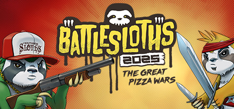 Battlesloths 2025 The Great Pizza Wars