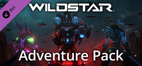 WildStar: Adventure Pack