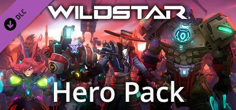 WildStar: Hero Pack