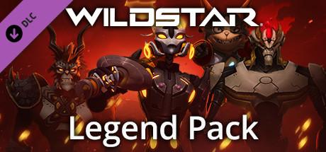 WildStar: Legend Pack (EU)