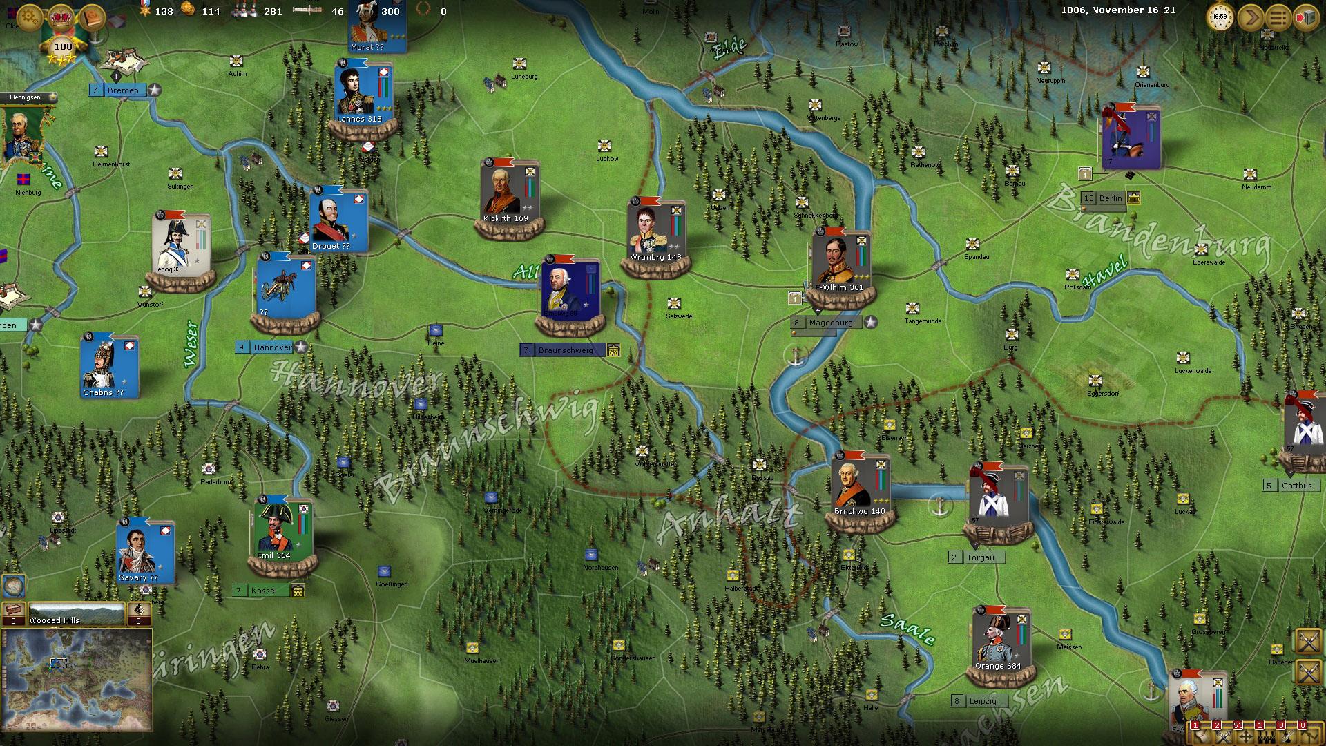 Napoleon Pc Spiel