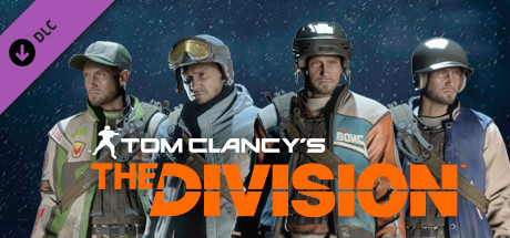 Tom Clancys The Division™ - Sports Fan Outfit Pack