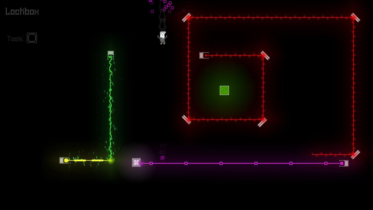 LightWalk Screenshot 2