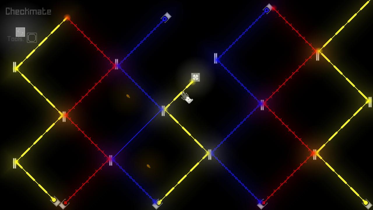 LightWalk Screenshot 3
