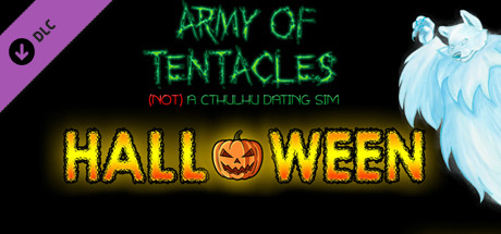 Army of Tentacles: Halloween