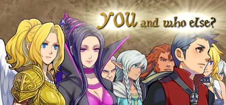 Game Banner You... and who else?