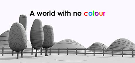 A World With No Colour title thumbnail