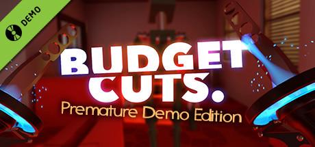 Budget Cuts Demo