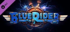 Blue Rider - Original Soundtrack cover art