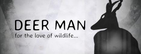 Deer Man - 鹿人