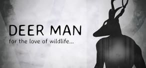 Deer Man cover art