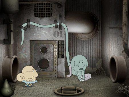 Скриншот из Full Pipe