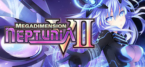 Megadimension Neptunia VII cover art