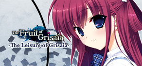 The Leisure of Grisaia cover art