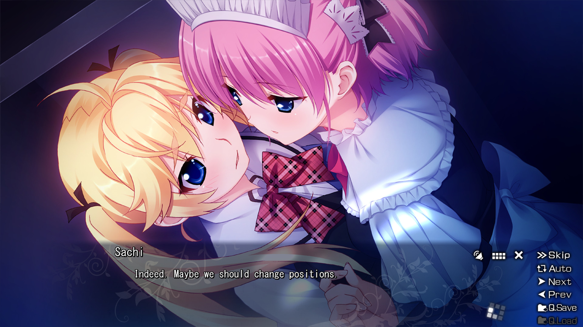 the fruit of grisaia unrated edition