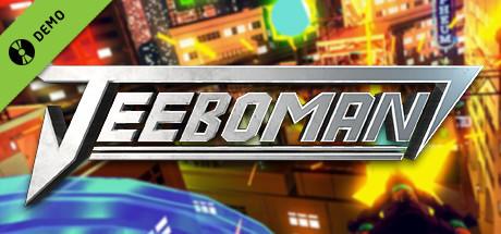 Jeeboman Demo