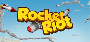Rocket Riot cover art