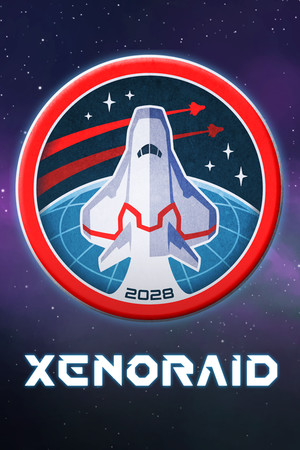 Xenoraid: The First Space War poster image on Steam Backlog