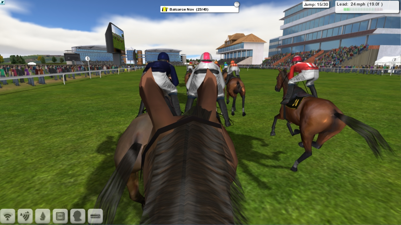 horse racing manager 2 mac