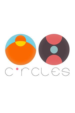 🔴 Circles poster image on Steam Backlog