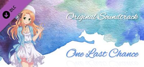 One Last Chance Soundtrack