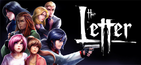 The Letter   Horror Visual Novel on Steam