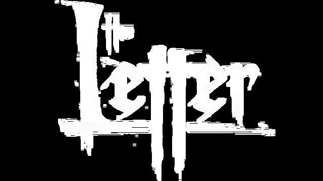 The Letter - Horror Visual Novel logo