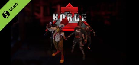 HordeZ Demo