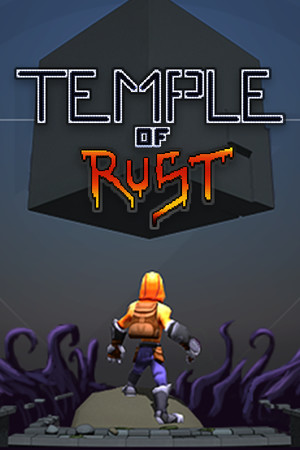 Temple of Rust poster image on Steam Backlog