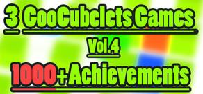 GooCubelets: OCD cover art