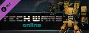 Techwars Online - Additional Premium Interface