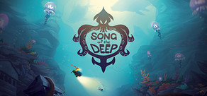 Song of the Deep cover art