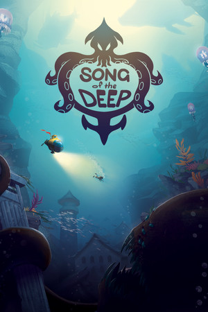 Song of the Deep poster image on Steam Backlog