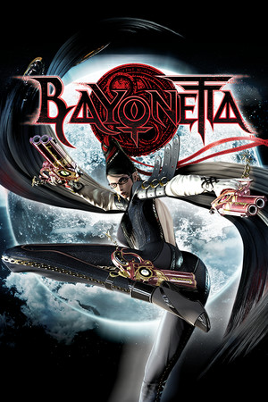 Bayonetta poster image on Steam Backlog
