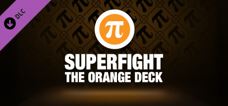 SUPERFIGHT - The Orange Deck