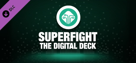 SUPERFIGHT - The Digital Deck