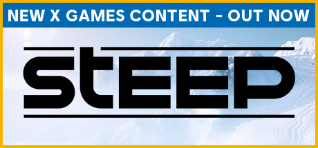 Save 75% on Steep™ on Steam